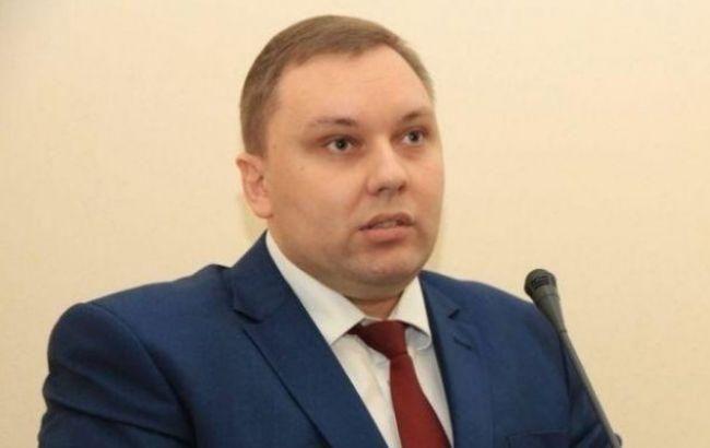 Фото: Андрей Пасишник сообщил о решении МИУ по портовому сбору