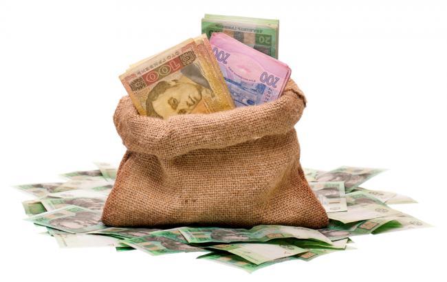 Валовый национальный доход Украины в 2016 году вырос на 20%