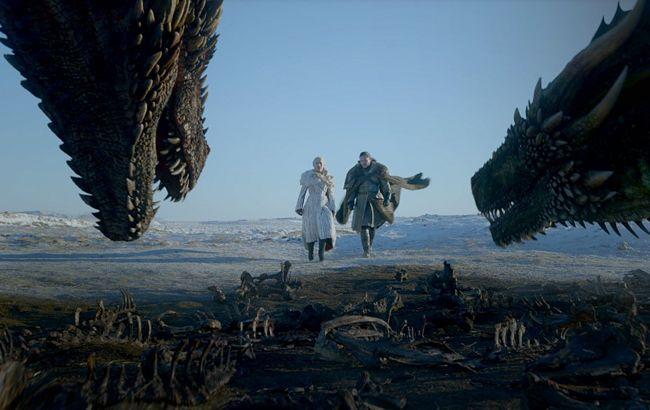 """Я знаю смерть: появился первый трейлер к сериалу """"Игра престолов"""""""