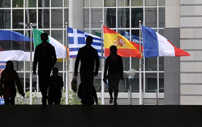 Рада ЄС сьогодні розгляне ситуацію в Україні