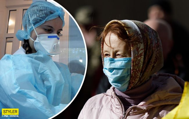 Коронавирус в Украине: число жертв резко возросло