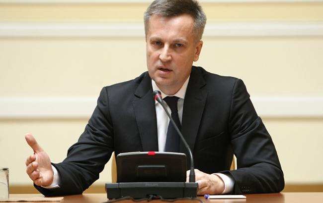 СБУ затримала 27 диверсантів в Одесі