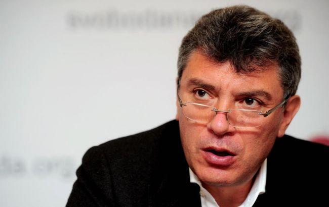 Доклад Немцова: под Дебальцево погибли около 70 военных из России