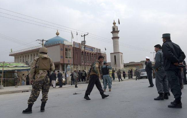 Фото: в результаті теракту в Кабулі загинули 27 осіб