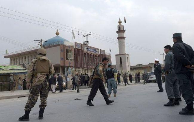Фото: ИГИл взяло на себе відповідальність за теракт в Кабулі