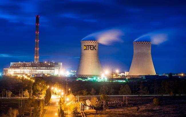 """""""ДТЕК Енерго"""" запропонувало Міненерго вивести з експлуатації частину енергоблоків антрацитових ТЕС"""