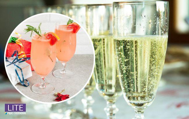 Вам обязательно понравится: Клопотенко рассказал, как разнообразить вкус шампанского