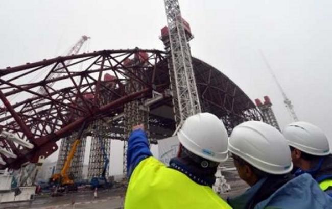 Объемы строительства в Украине в ноябре сократились на 27,3% - до 4,8 млрд грн, - Госстат