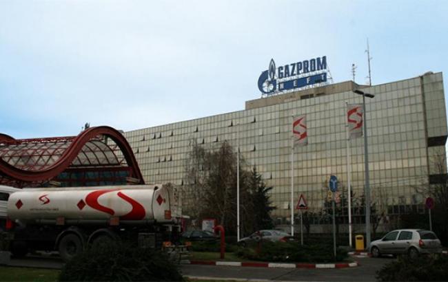 """""""Газпром нефть"""" опровергла информацию о том, что причиной запаха сероводорода в Москве стала авария на НПЗ"""