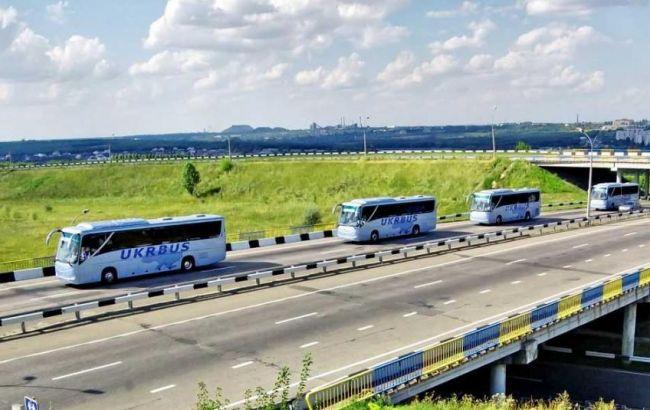 Фото: Україна наблизить транспортну галузь до стандартів ЄС