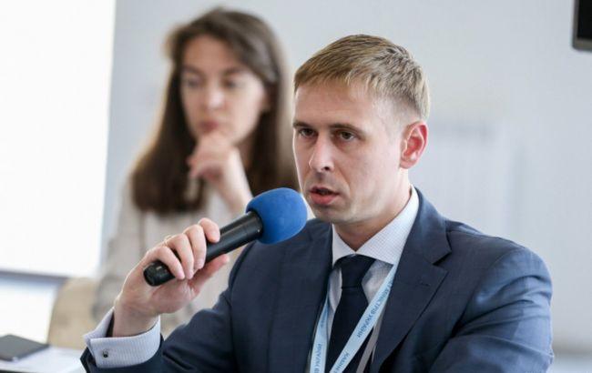 Реінтеграція Донбасу розглядається лише у комплексі з Кримом, - заступник міністра