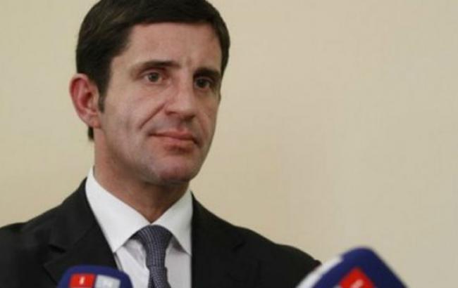 Минобороны выделило 18 подразделений и 9 оперативных групп на случай форс-мажорных обстоятельств на выборах, - Шкиряк