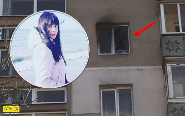 """Анну чем-то """"накололи"""": жуткие подробности пожара в Одессе"""