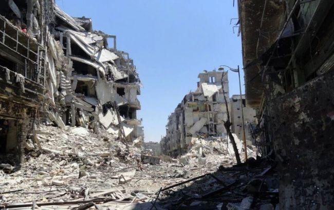 У Росії заявили про атаку 285 об'єктів бойовиків в Сирії за останні три дні