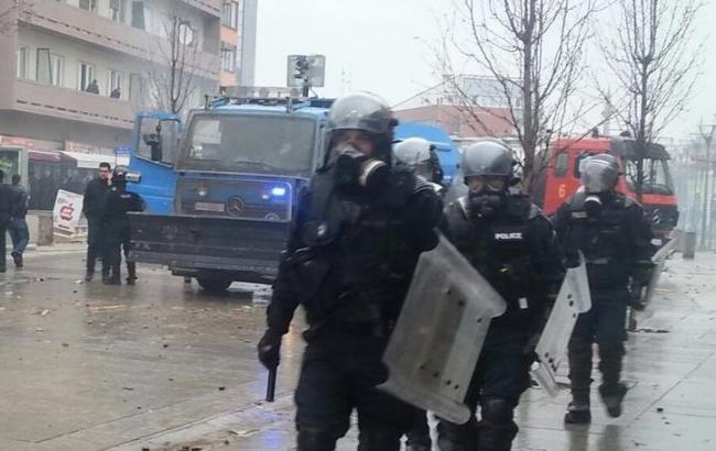 Фото: поліція Косово