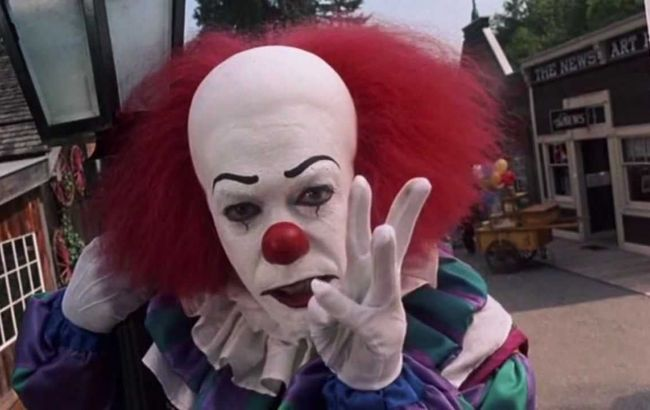 Фото: три человека пострадали в результате нападения клоунов