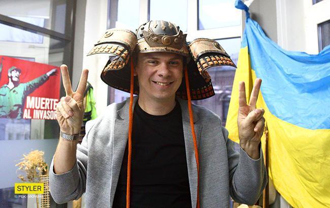 Фото: Дмитрий Комаров (РБК-Украина)