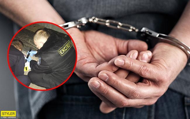 Убил и спрятал в диване: подробности жуткого преступления в Херсоне