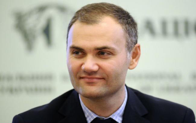 Екс-міністр фінансів Юрій Колобов