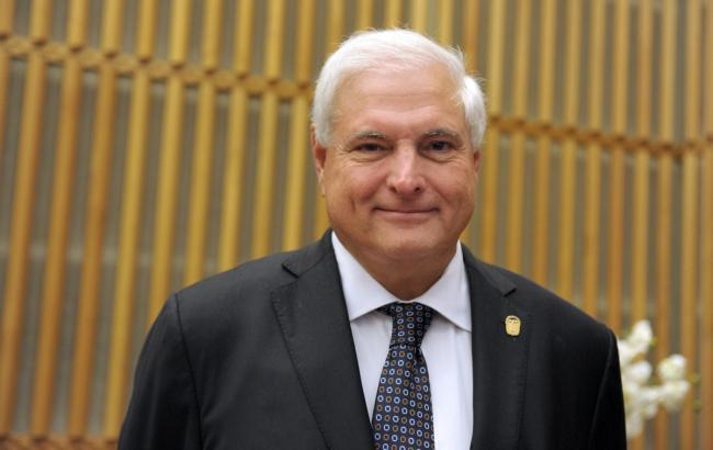 Екс-президента Панами екстрадитують з США через незаконне прослуховування опонентів
