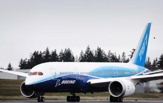 IranAir заключил договор сBoeing напокупку 80 самолетов