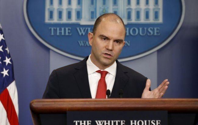 Белый дом объявил обответственности власти РФ вконтексте кибератак