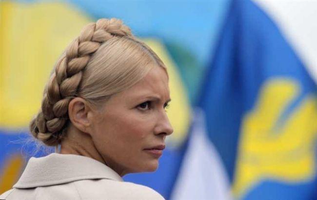 """Лещенко: сигнал, который послали Тимошенко в Вашингтоне - """"забудьте о развале коалиции"""""""