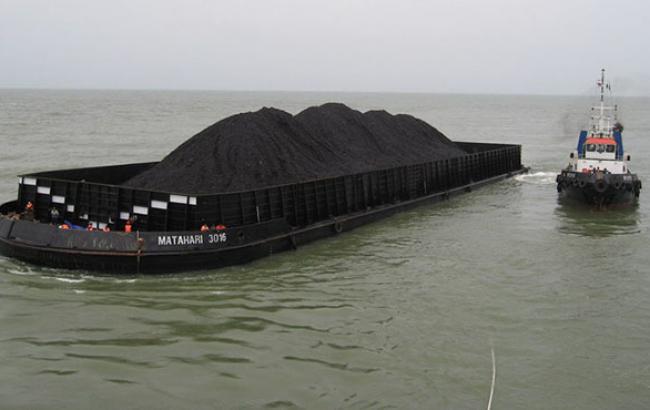 В Україну вже завезено 250 тис. тонн вугілля з ПАР, - Продан