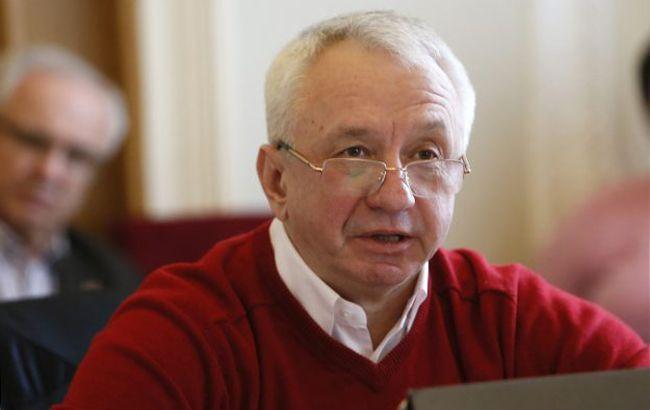 Кучеренко назвав Геруса головним руйнівником української енергетики