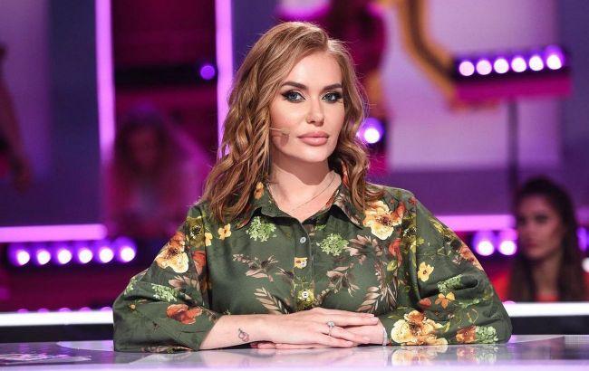 Грация и красота: Слава Каминская показала победителя нового сезона Танцев со звездами