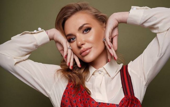 Цілуємо не тих: Слава Камінська заговорила про невдале кохання