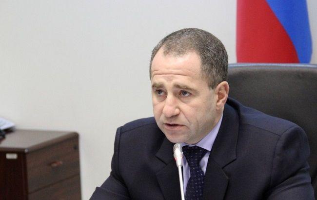 Новим послом РФ в Україні може стати Михайло Бабич