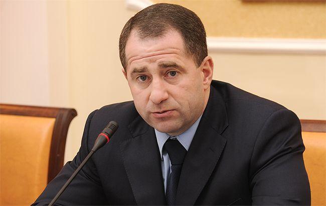 Фото: Бабич может стать новым послом России в Украине