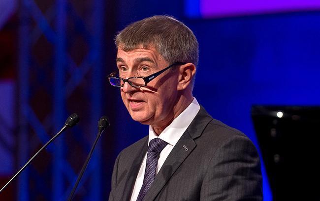 Правительство Чехии не поддержит легализацию выращивания конопли для личных нужд, - Бабиш