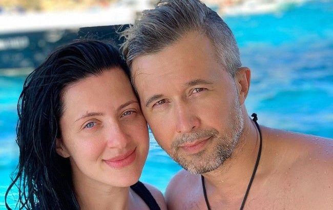 """""""Німфа морів"""": Сніжана Бабкіна вразила фігурою після пологів"""