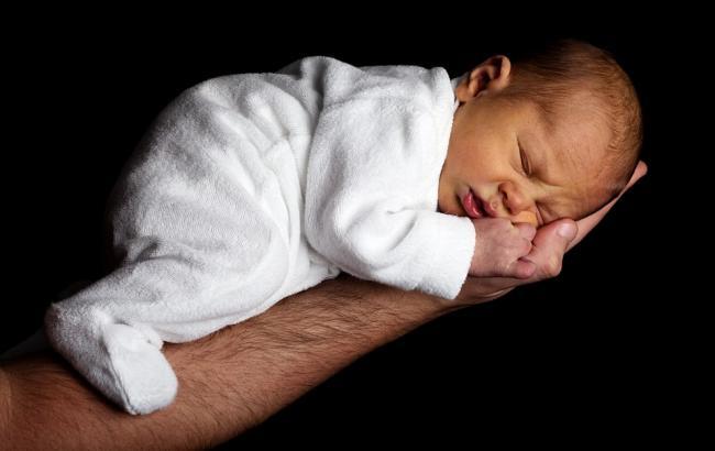 Фото: Младенец (pixabay.com/РublicDomainPictures)