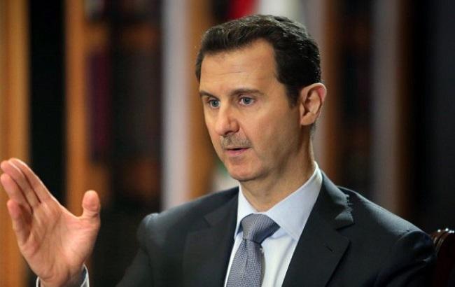 AFP: Асад намерен отвоевать всю территорию Сирии