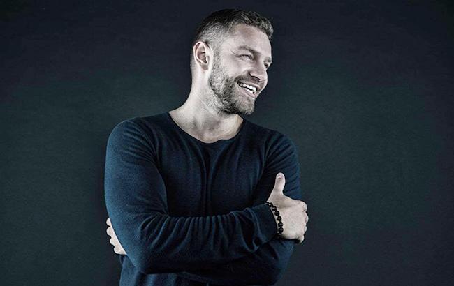 Самый красивый мужчина Украины представит фильм на кинофестивале в Каннах