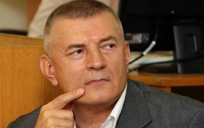 Картинки по запросу заместителя генерального прокурора Украины Баганца