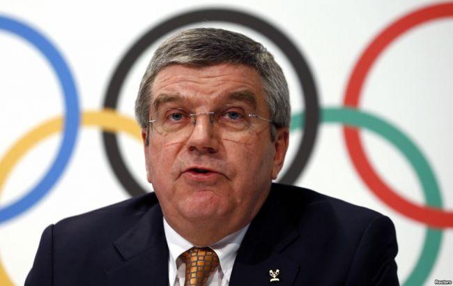 Кувейт подав позов проти МОК на 1 млрд доларів за усунення своїх спортсменів