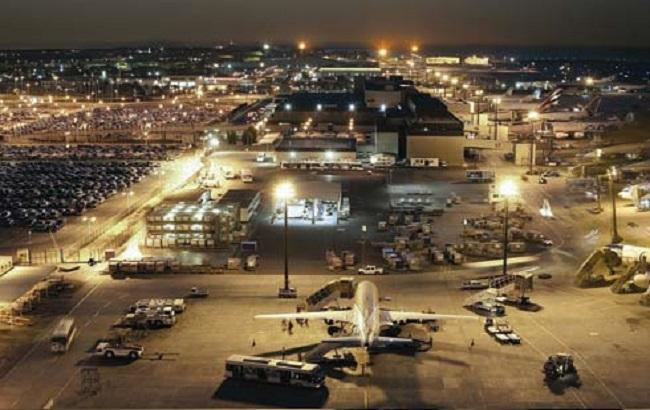 """Фото: международный аэропорт """"Бахрейн"""" (wikimedia.org)"""