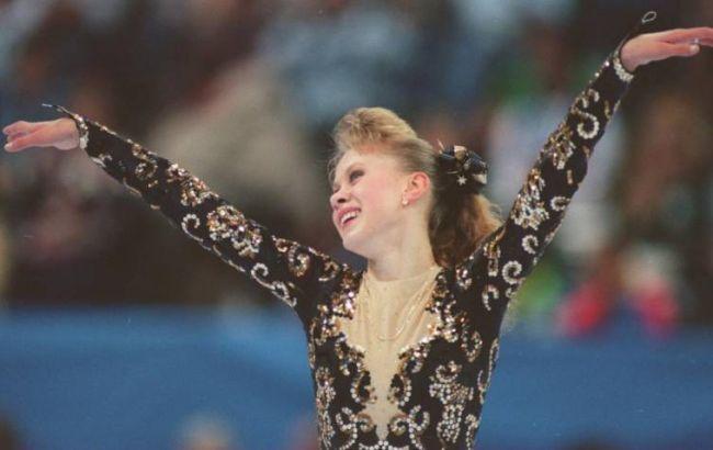 Перша олімпійська чемпіонка незалежної України Оксана Баюл: як зараз виглядає спортсменка