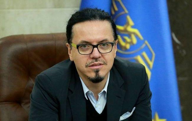 """Глава """"Укрзалізниці"""" Войцех Балчун впевнений, що зростання тарифів на вантажоперевезення в 2017 році забезпечить компанії оновлення інфраструктури"""