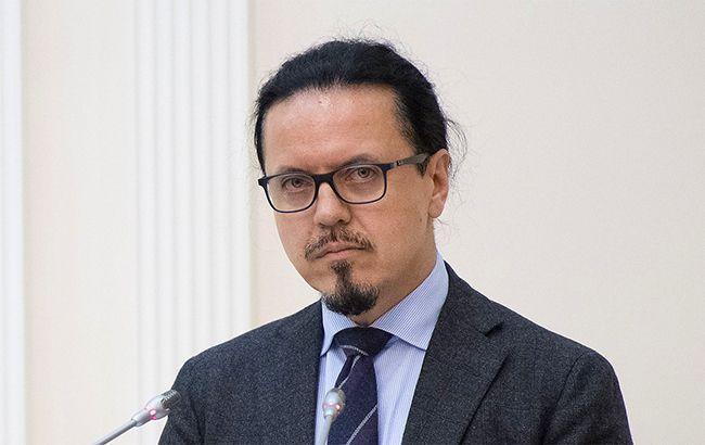 Фото: Войцех Балчун (kmu.gov.ua)