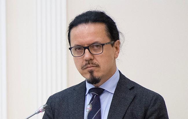 Держкомпанія, яку очолює Войцех Балчун, опинилася в полі зору прокуратури (kmu.gov.ua)