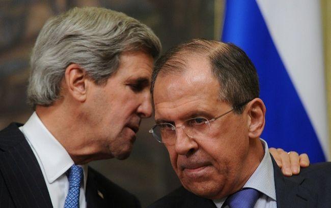 Керрі застеріг Росію від нарощування військової присутності в Сирії