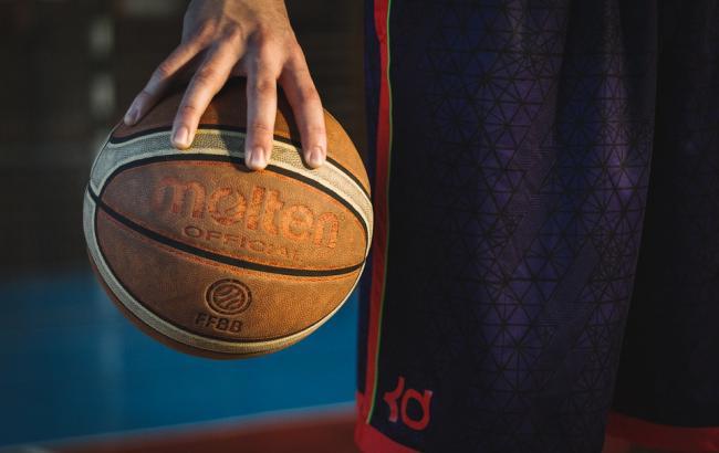 Фото: Український баскетболіст відзначився на чемпіонаті світу (pixabay.com/Pexels)
