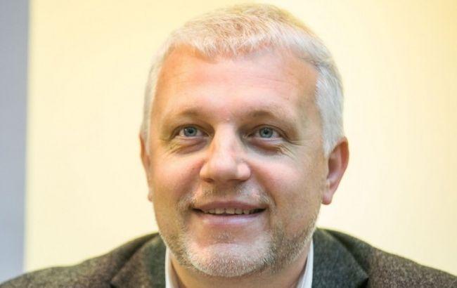 Фото: президент поручил срочно расследовать гибель Павла Шеремета