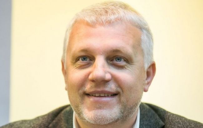 Фото: ОБСЄ закликала розслідувати вбивство Павла Шеремета