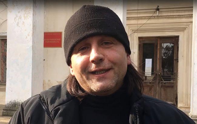 Фото: Владимир Балух (crimeahrg.org)
